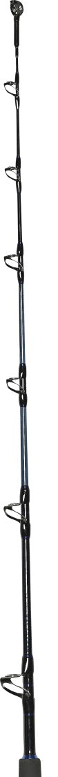 Shimano Backbone Elite 37kg Overhead Rod - BBB37RT