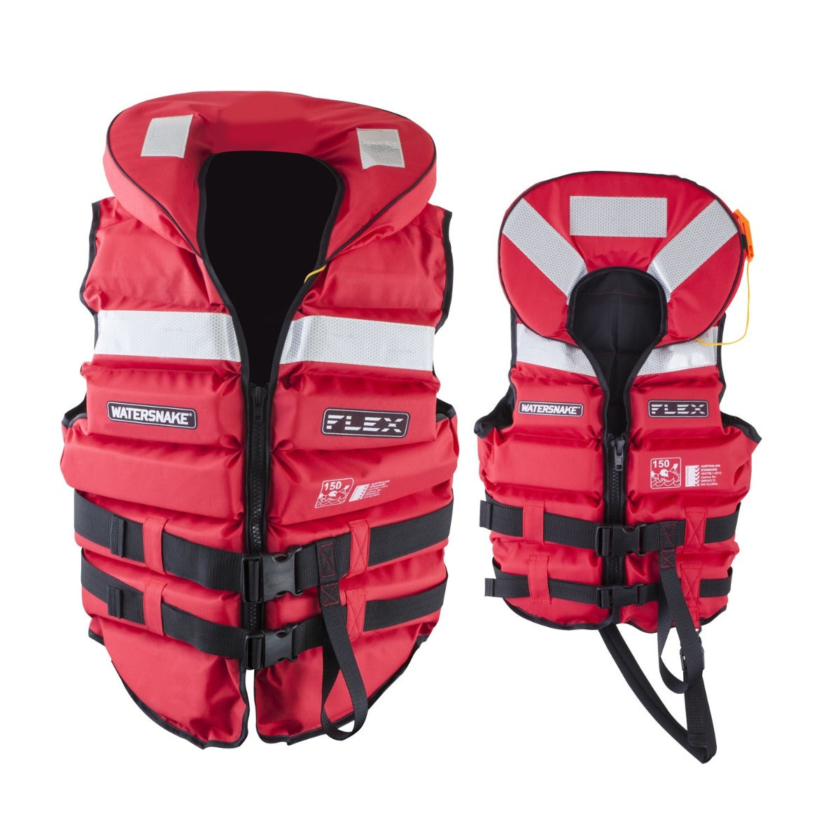Watersnake Flex PFD Level 150 Life Jacket Child