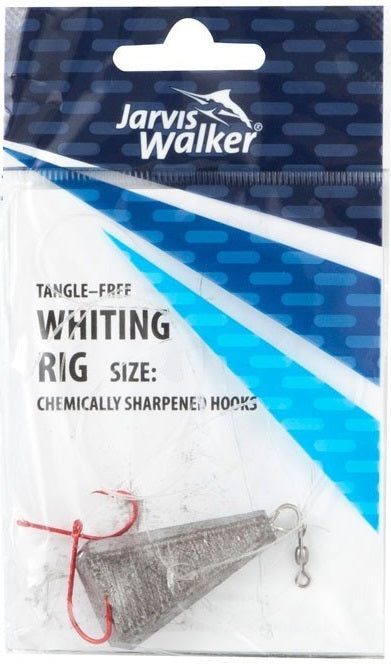 Jarvis Walker Tangle Free Whiting Rig