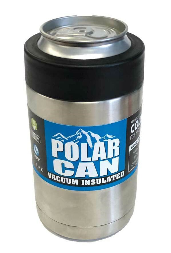 AFN Polar Can Vacuum Insulated Stubby Holder