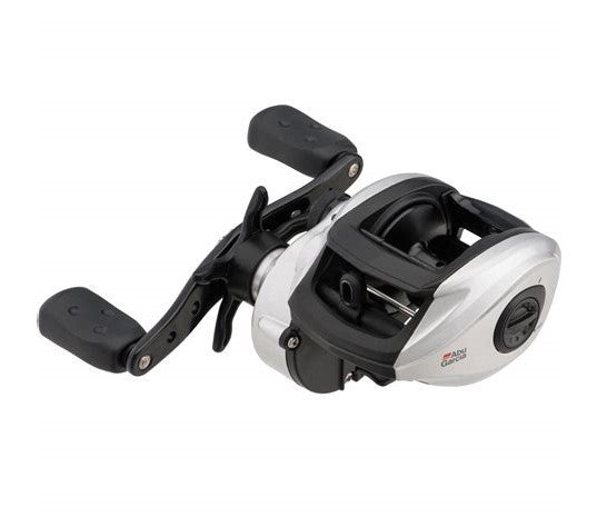 Abu Garcia Maxtoro 50 Low Profile Heavy Duty Baitcast Reel