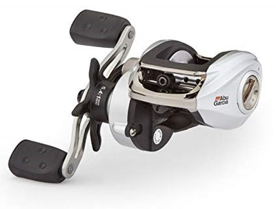 Abu Garcia Silver Max Rod and Reel Combo - 561M - SMAX3