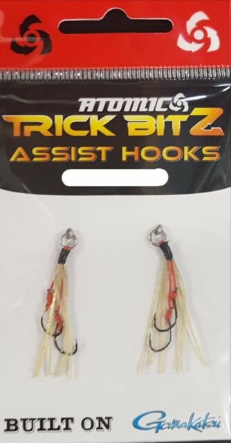 Atomic Trick Bitz Assist Hook #10