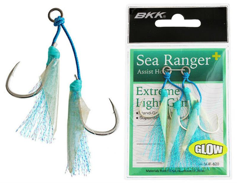 BKK Sea Ranger MJF-820 Assist Hook