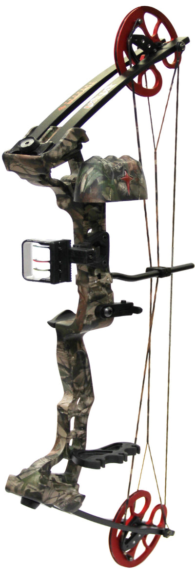 Barnett Vortex Hunter 45-60lb Compound Bow