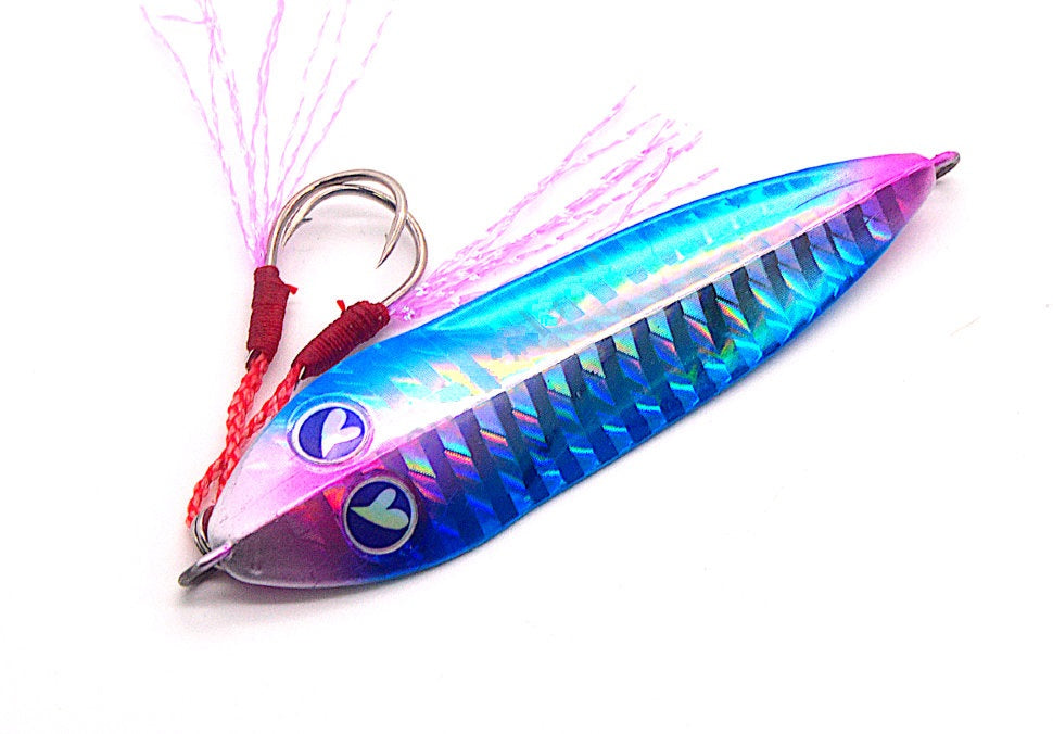 Blue Blue Searide 40g Jig Lure