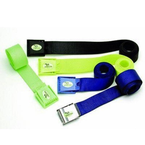 Land and Sea Dive Nylon Buckle Weight Belt
