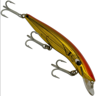 Classic Barra Hard Body Lure Pack