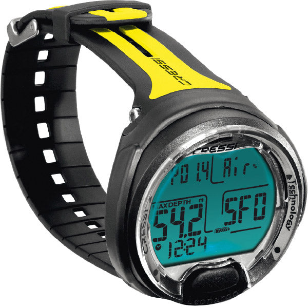 Cressi Leonardo Dive Watch Computer