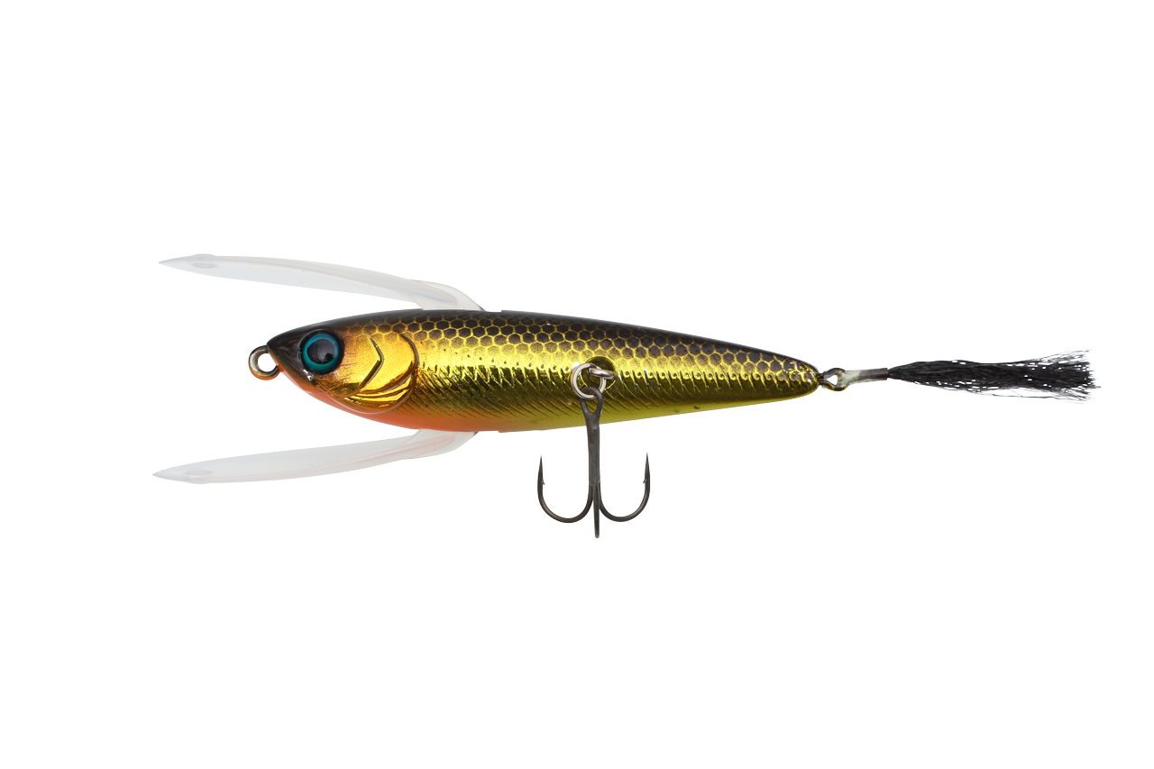 DStyle Reserve 70mm Topwater Fishing Lure