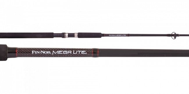 Fin Nor Megalite 12ft Surf Spin Rod - 2 Piece