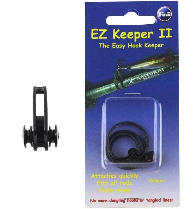 Fuji EZ Hook Keeper 2 Pack