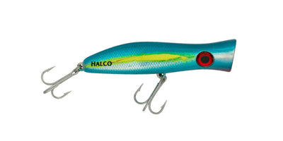 Halco 160mm Roosta Surface Popper Lure