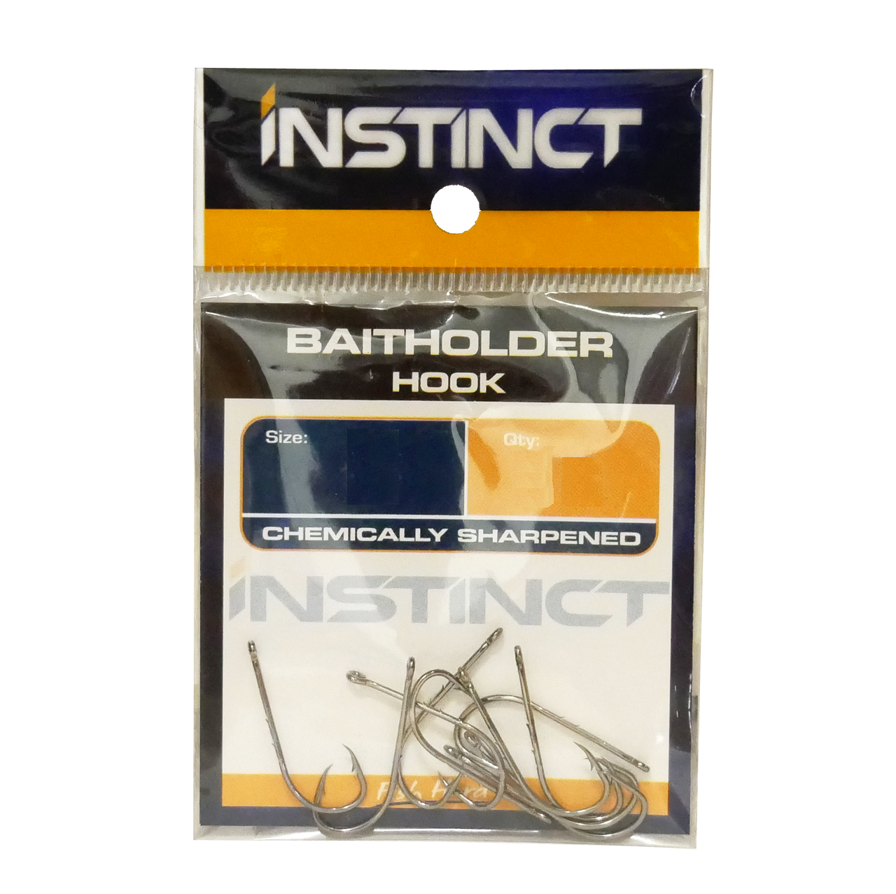 Instinct IN018 Baitholder Worm Hook
