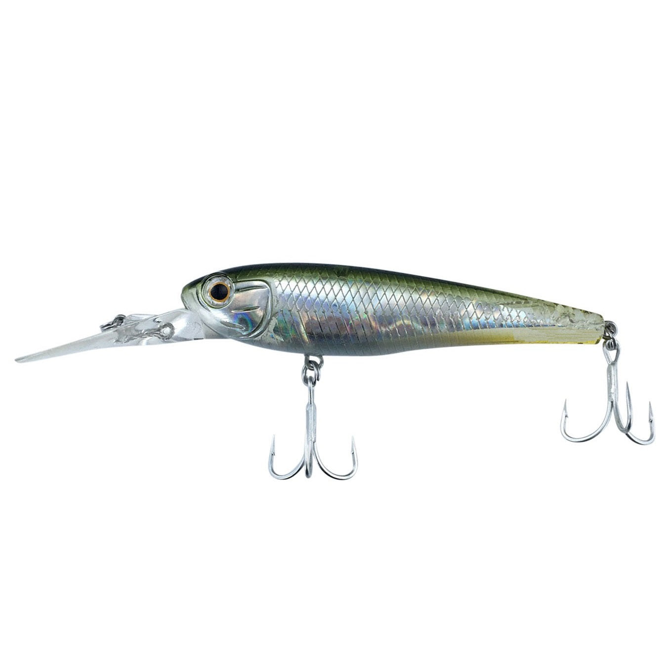 Jackson Divitis 90mm Hard Body Lure