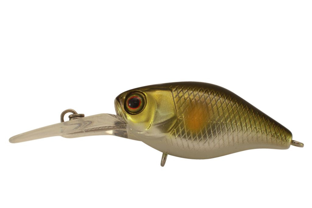 Jackall Chubby 38F Deep Hard Body Lure