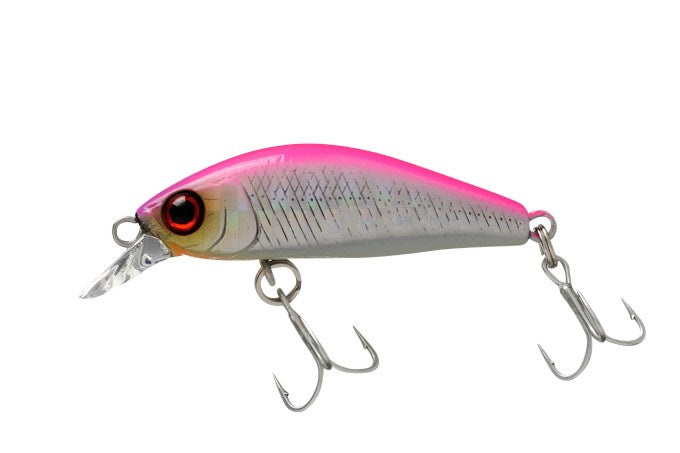 Jackall Chubby Minnow 35mm Salt Version Hard Body Lure