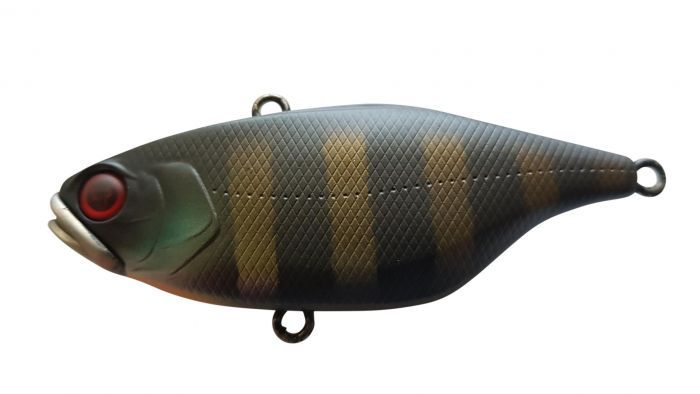 Jackall TN80 Silent Hard Body Lure