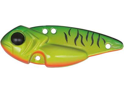 Jackson Reaction Bomb 7g Vibe Lure