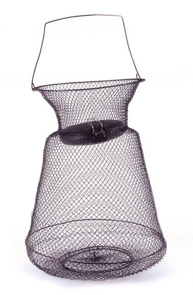 Jarvis Walker Net Factory Wire Keeper Basket