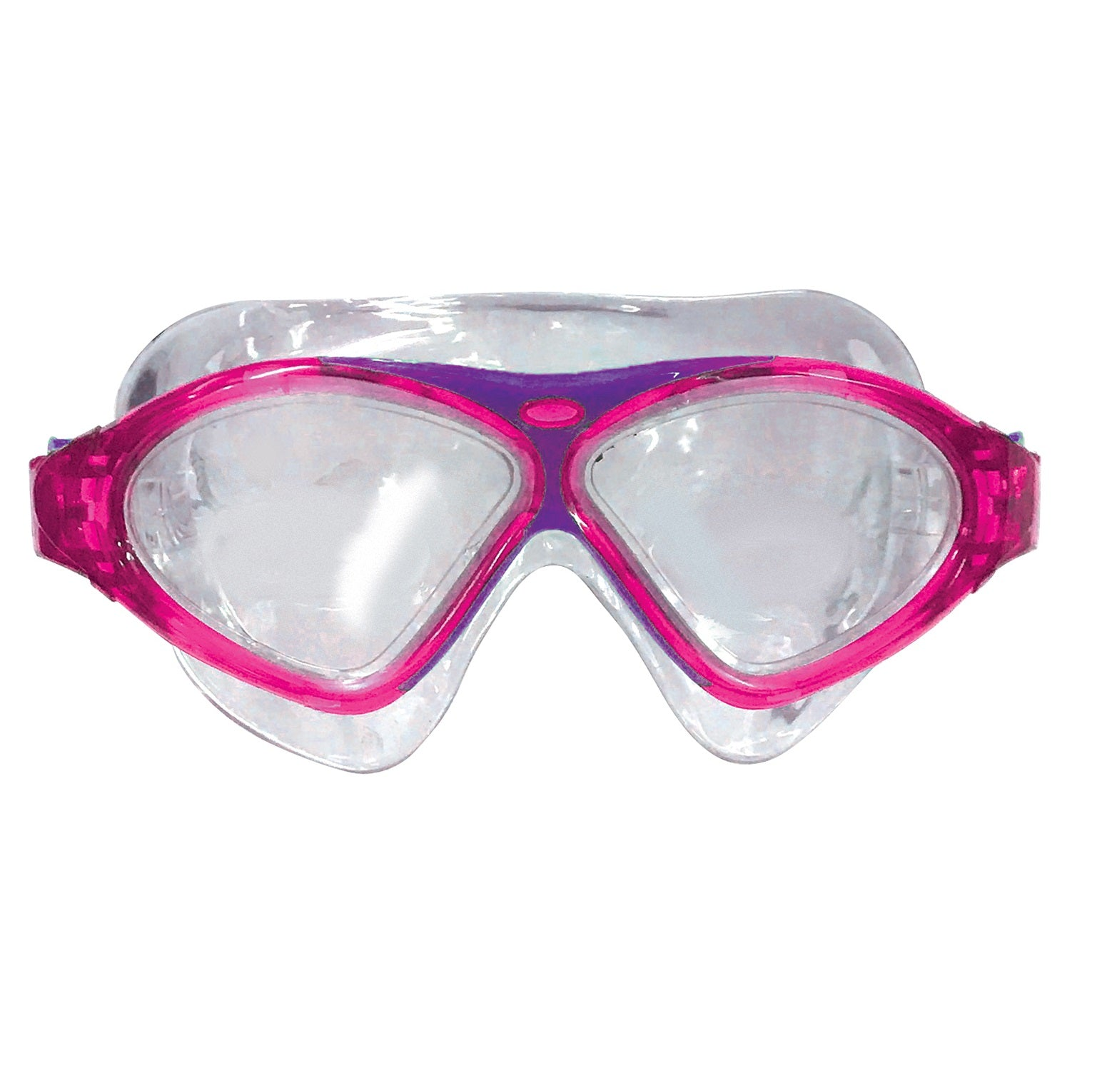 Land and Sea Endurance II Silicone Goggles Small
