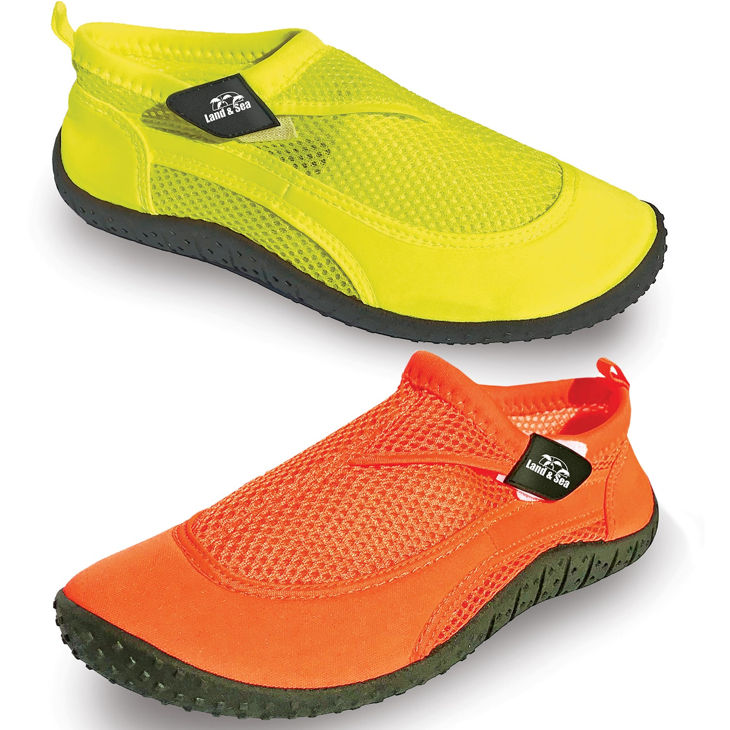 Land and Sea Flash Fluoro Shoe