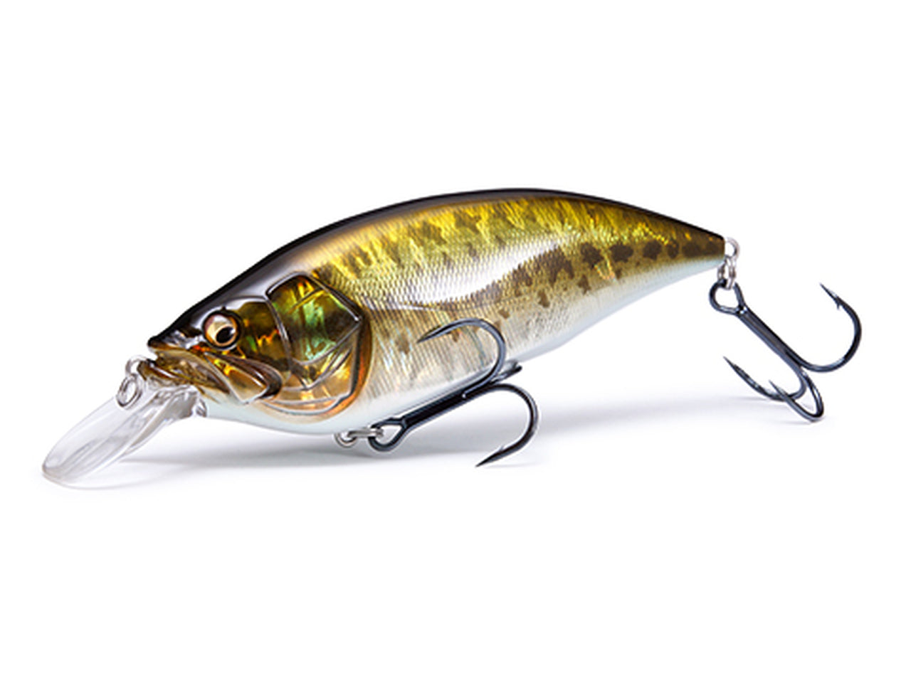 Megabass Big-M 4.0 Hard Body Lure