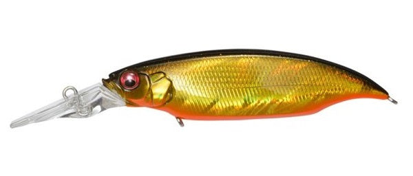 Megabass Dive Elbo Hard Body Lure