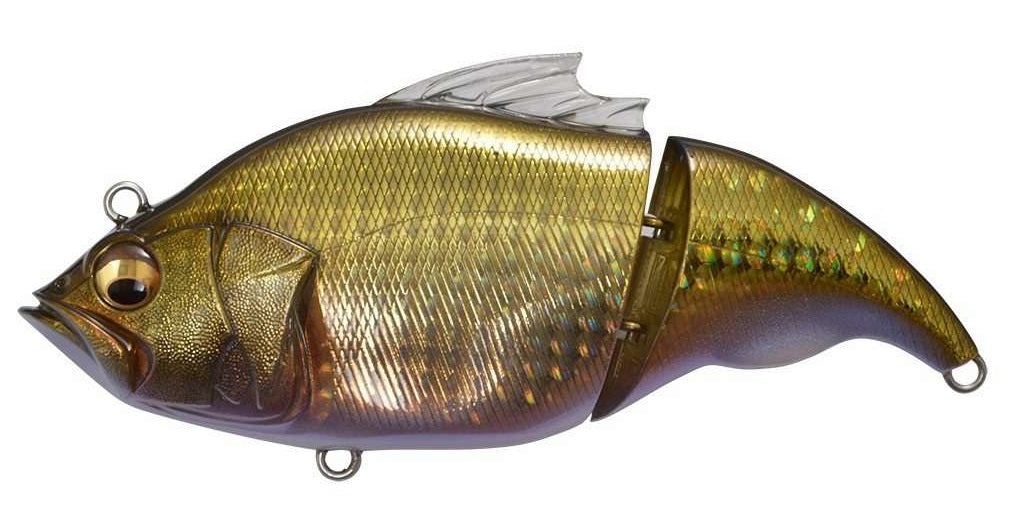 Megabass Vatalion 190SF Swimbait Lure