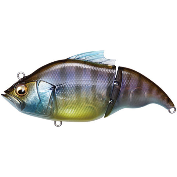 Megabass Vatalion Floating Swimbait Lure