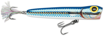 Storm Saltwater Chug Bug 11cm Surface Popper Lure