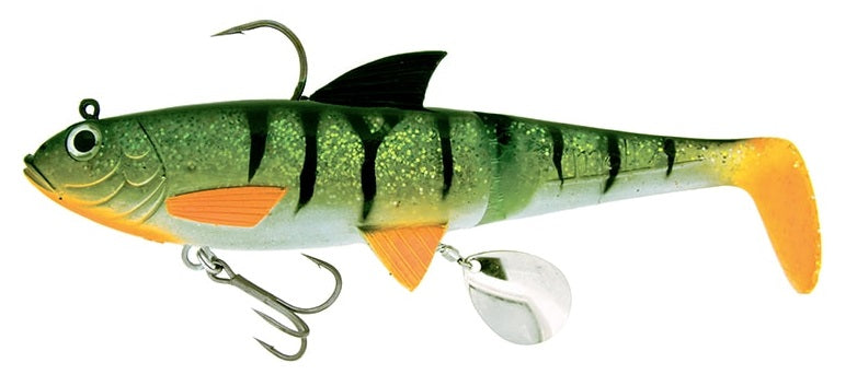 Molix Shad 100mm Swimbait Lure