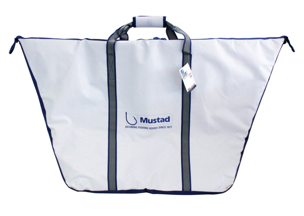 Mustad V Shaped Large Fish Storage Bag