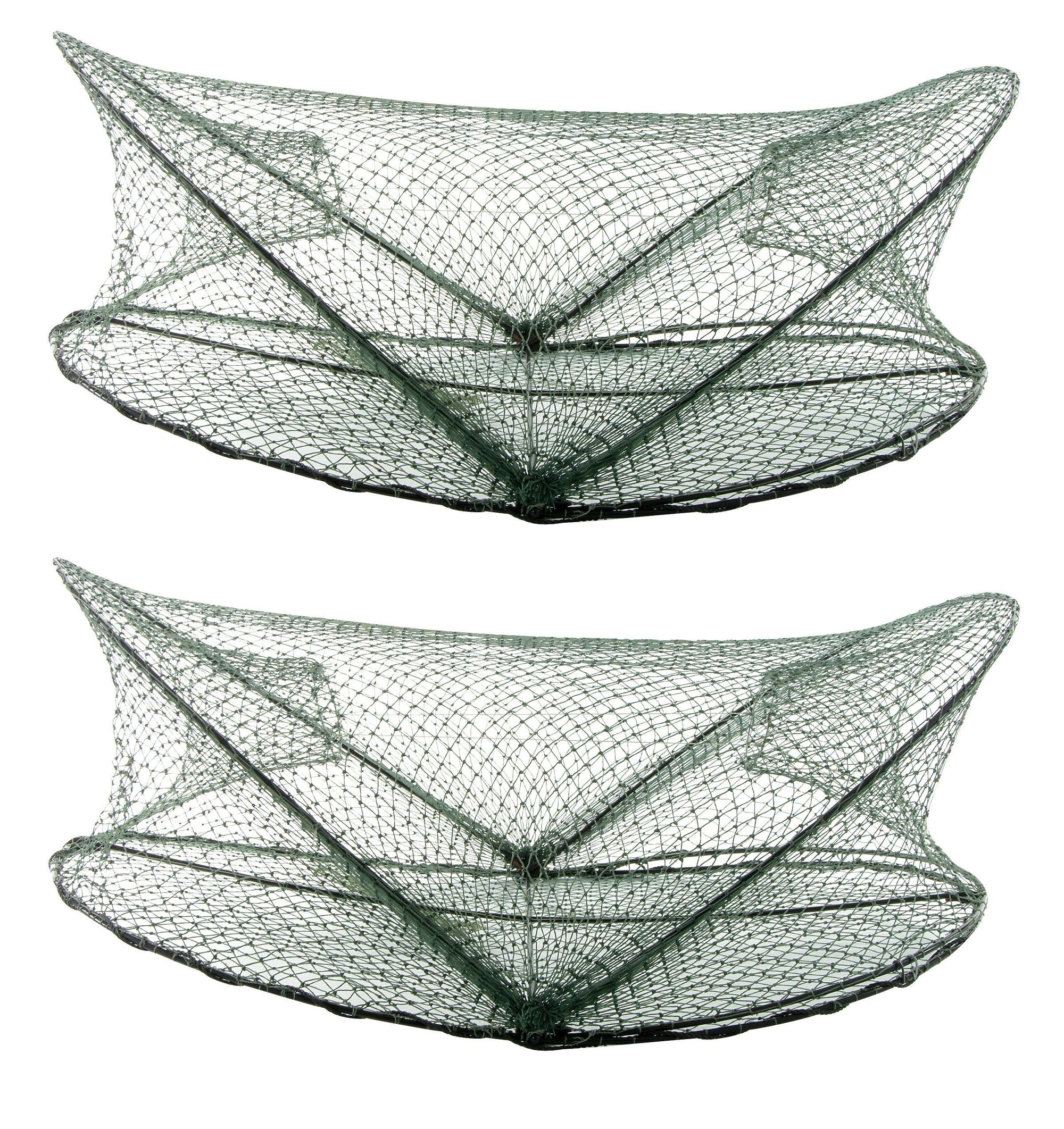 Net Factory Opera House Yabby Crayfish Trap Pot - 2 Pack