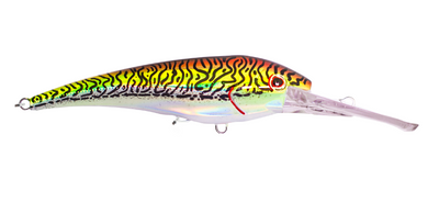 Nomad Design DTX Minnow 200mm 156g Sinking Hard Body Lure