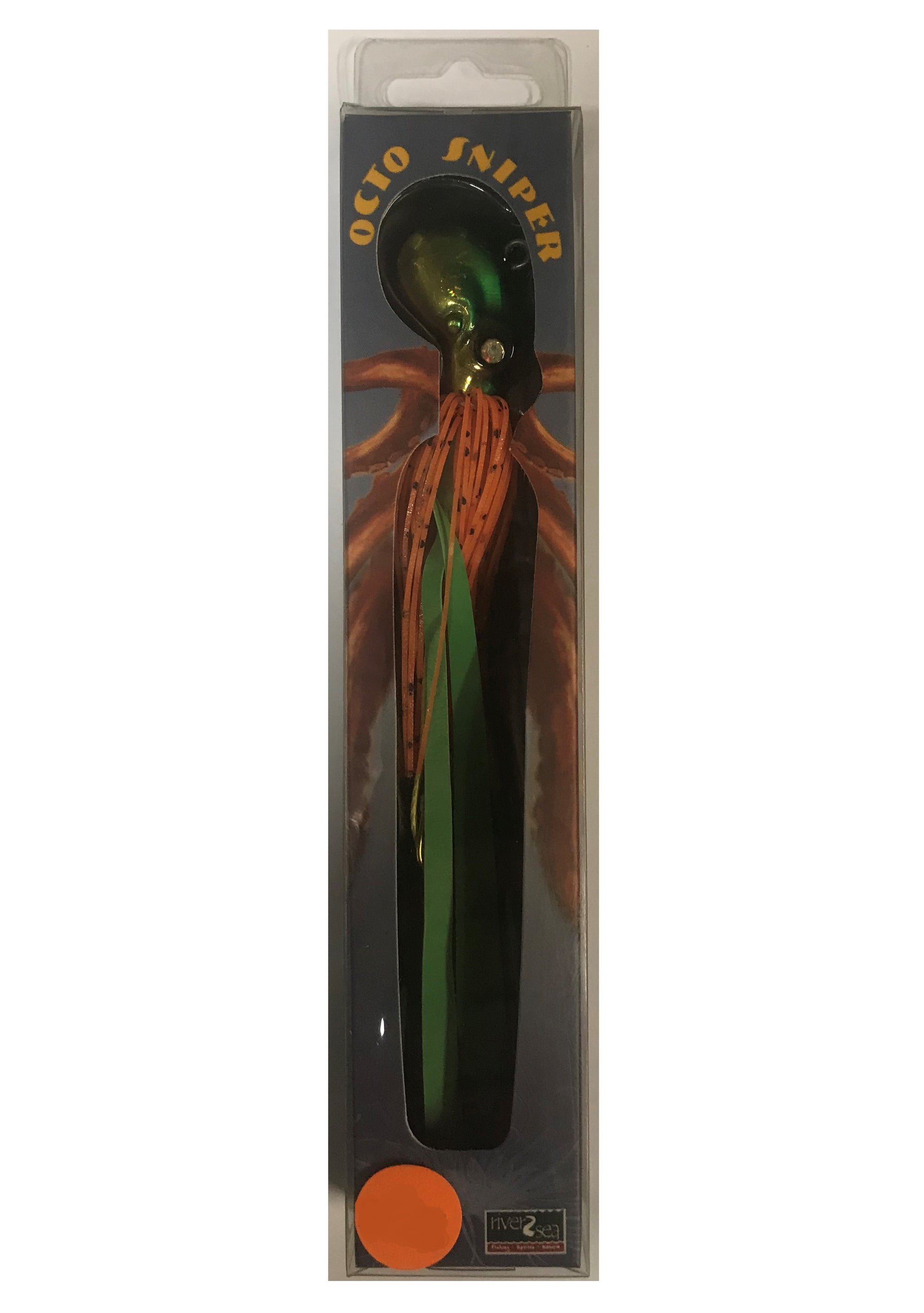 River2Sea Octo Sniper Jigging Lure - 50g