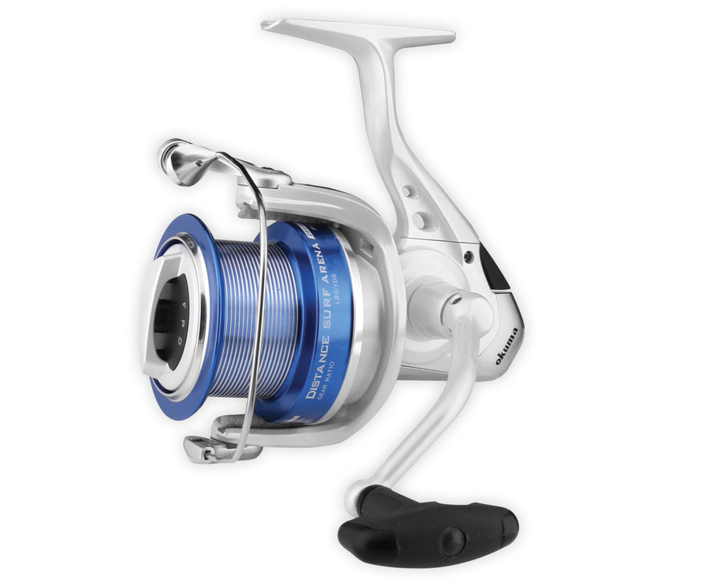 Okuma Distance Arena Surf Spinning Reel