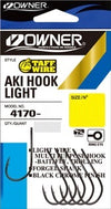 Owner 4170 AKI Light Hook