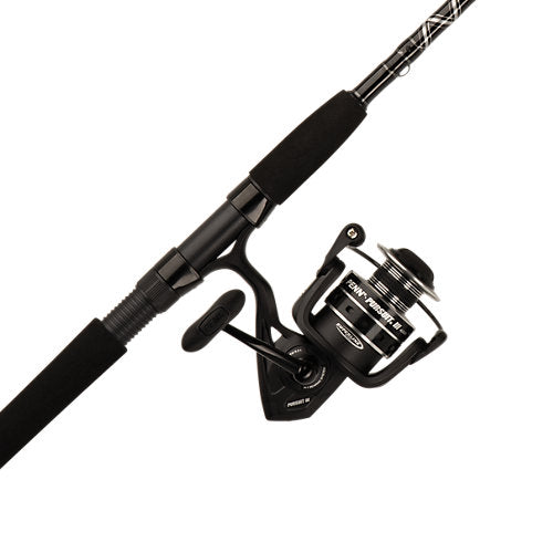 Penn Pursuit Spinning Rod and Reel Combo