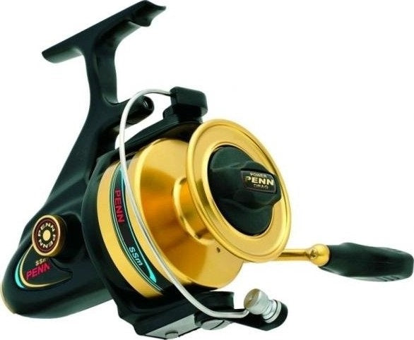 Penn Spinfisher Metal SSM Spinning Reel