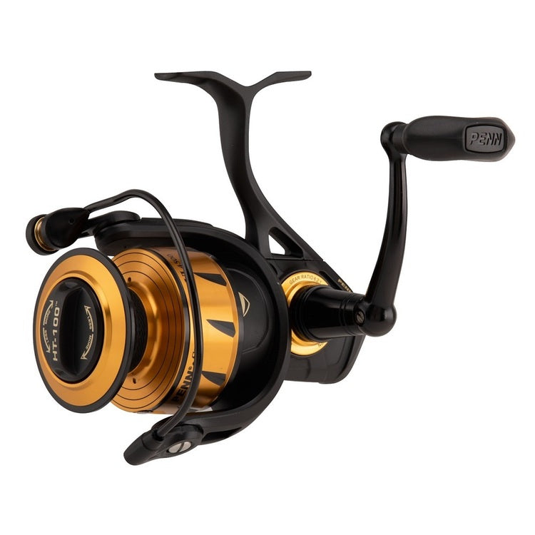 Penn Spinfisher SSVI Spin Reel