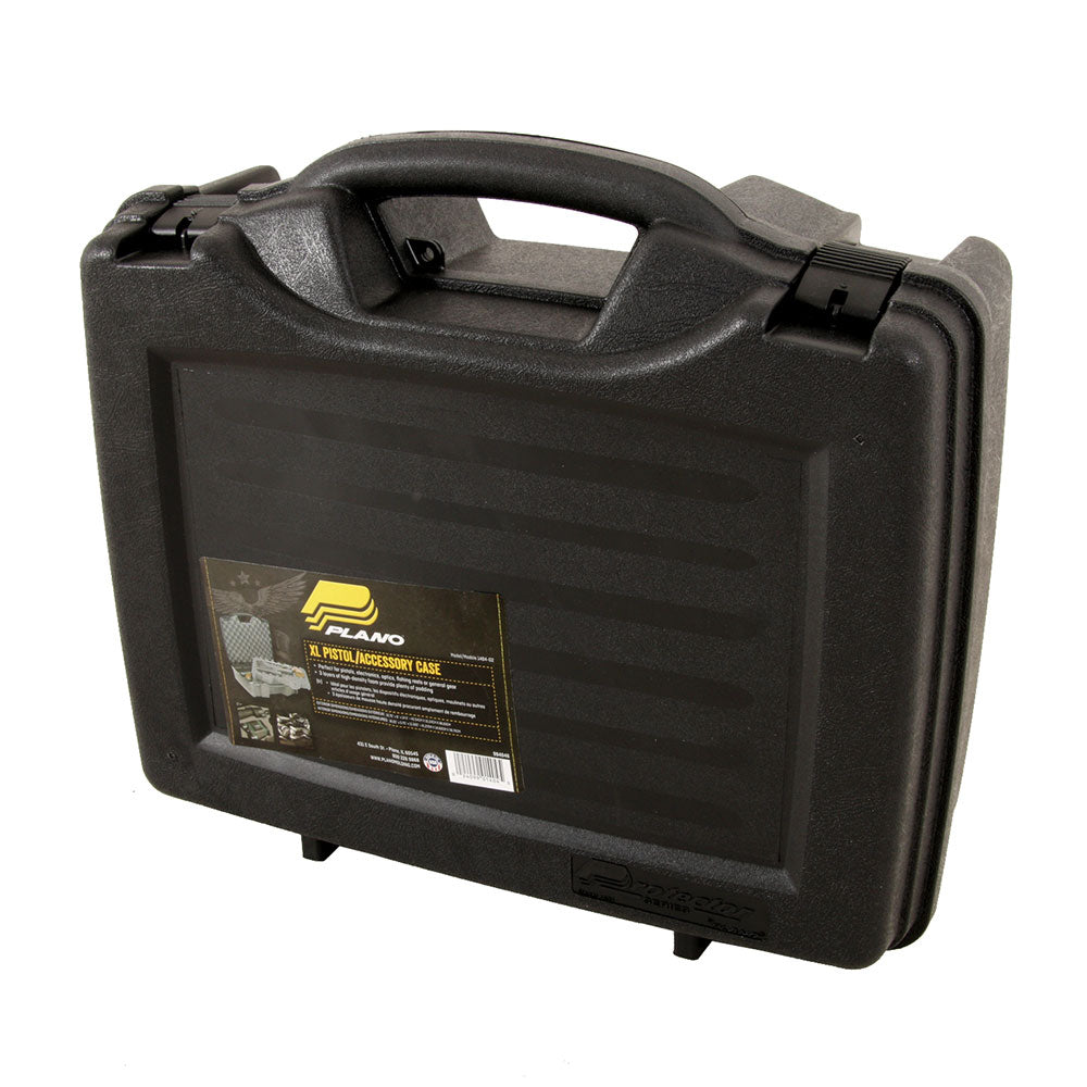 Plano 1404 XL Accessory Reel and Pistol Case