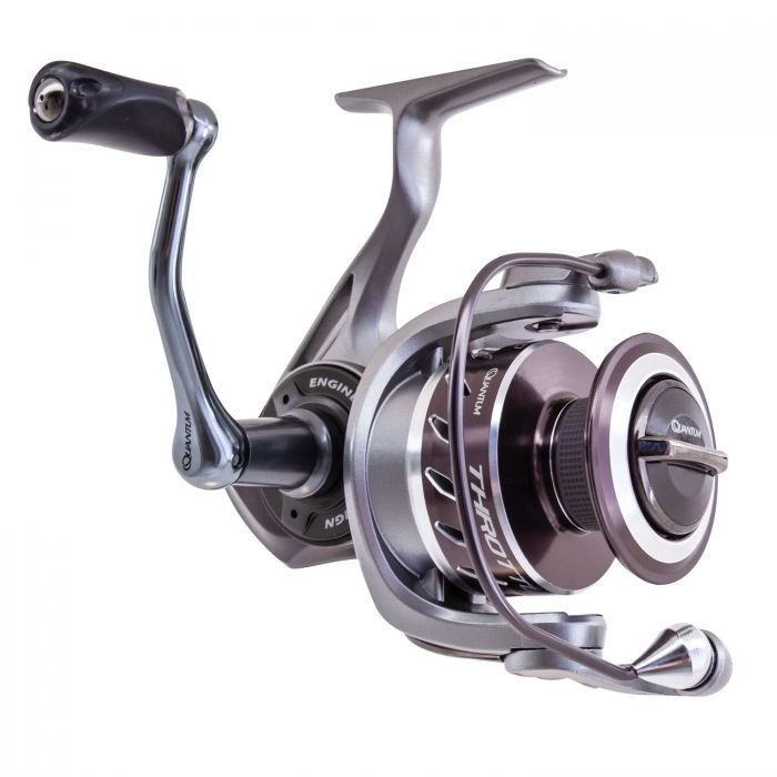 Quantum Throttle II A Series Spinning Reel