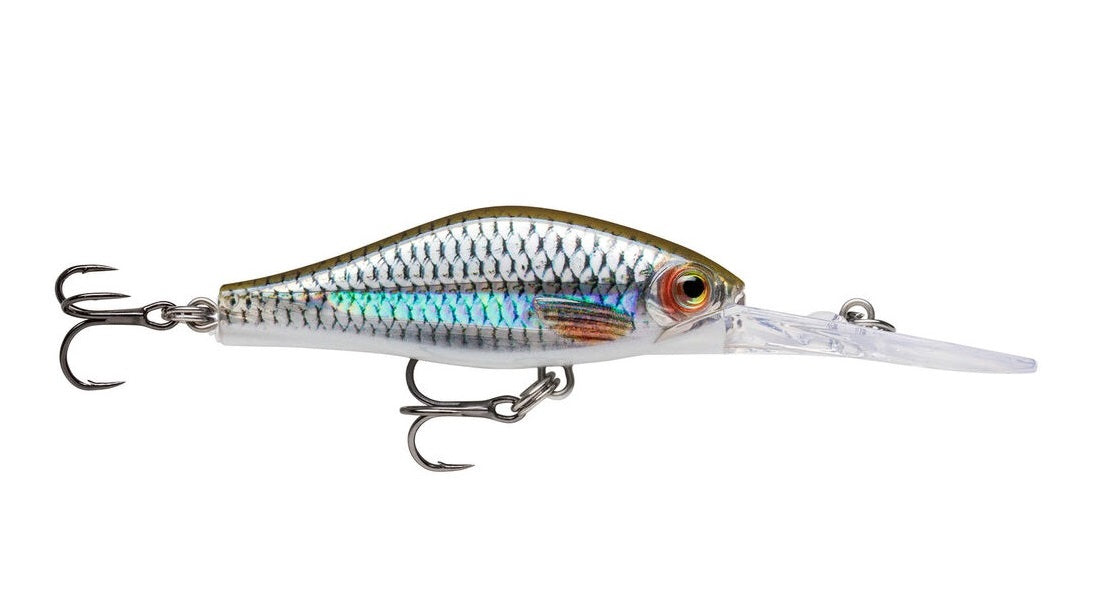 Rapala Shadow Rap Jack Deep 50mm 6g Hard Body Lure