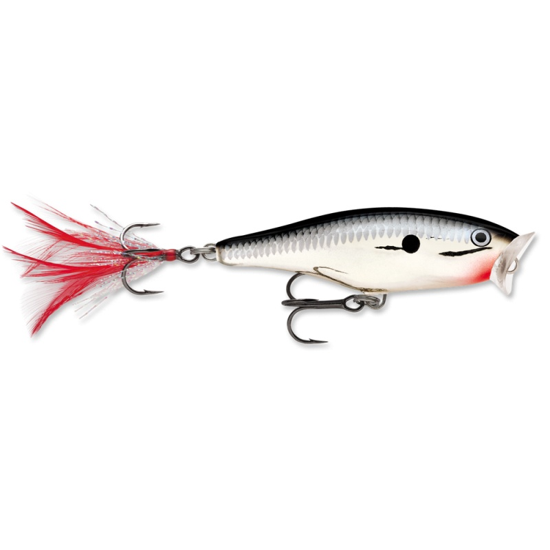 Rapala SP-5 Skitter Pop 5cm Popper Lure