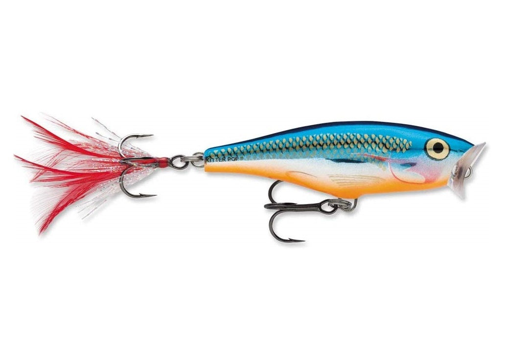 Rapala SP-7 Skitter Pop 7cm Popper Lure