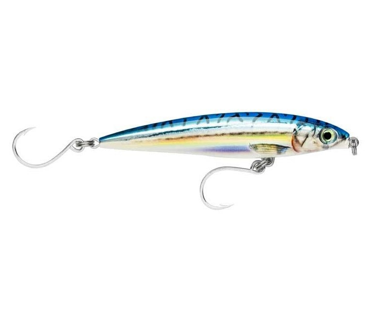 Rapala X-Rap 12cm Long Cast Shallow Stickbait Lure