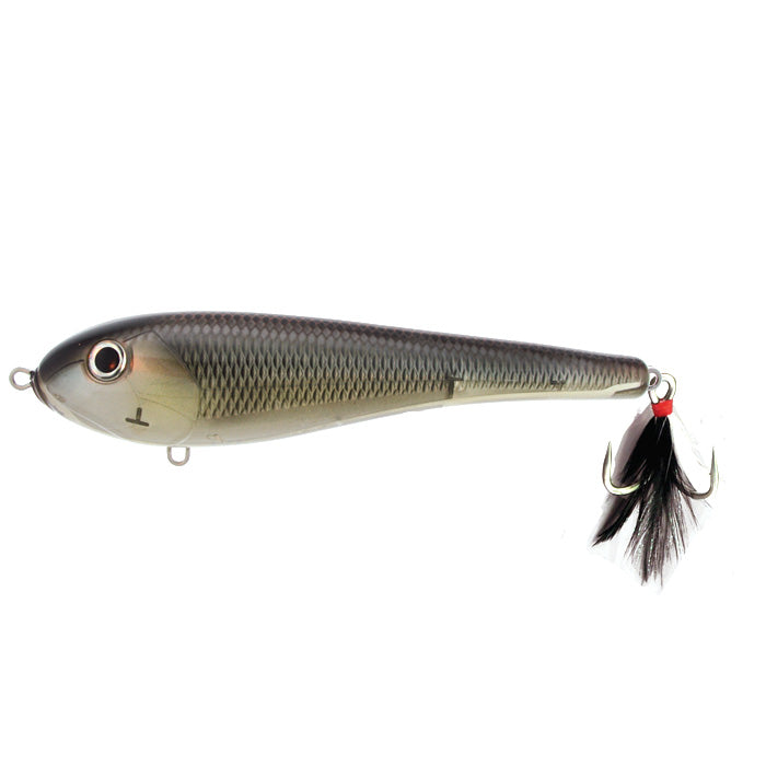 River 2 Sea WideGlide 120mm Surface Stickbait Lure