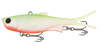 Samaki Vibelicious Fork Tail Soft Vibe Lure 70mm