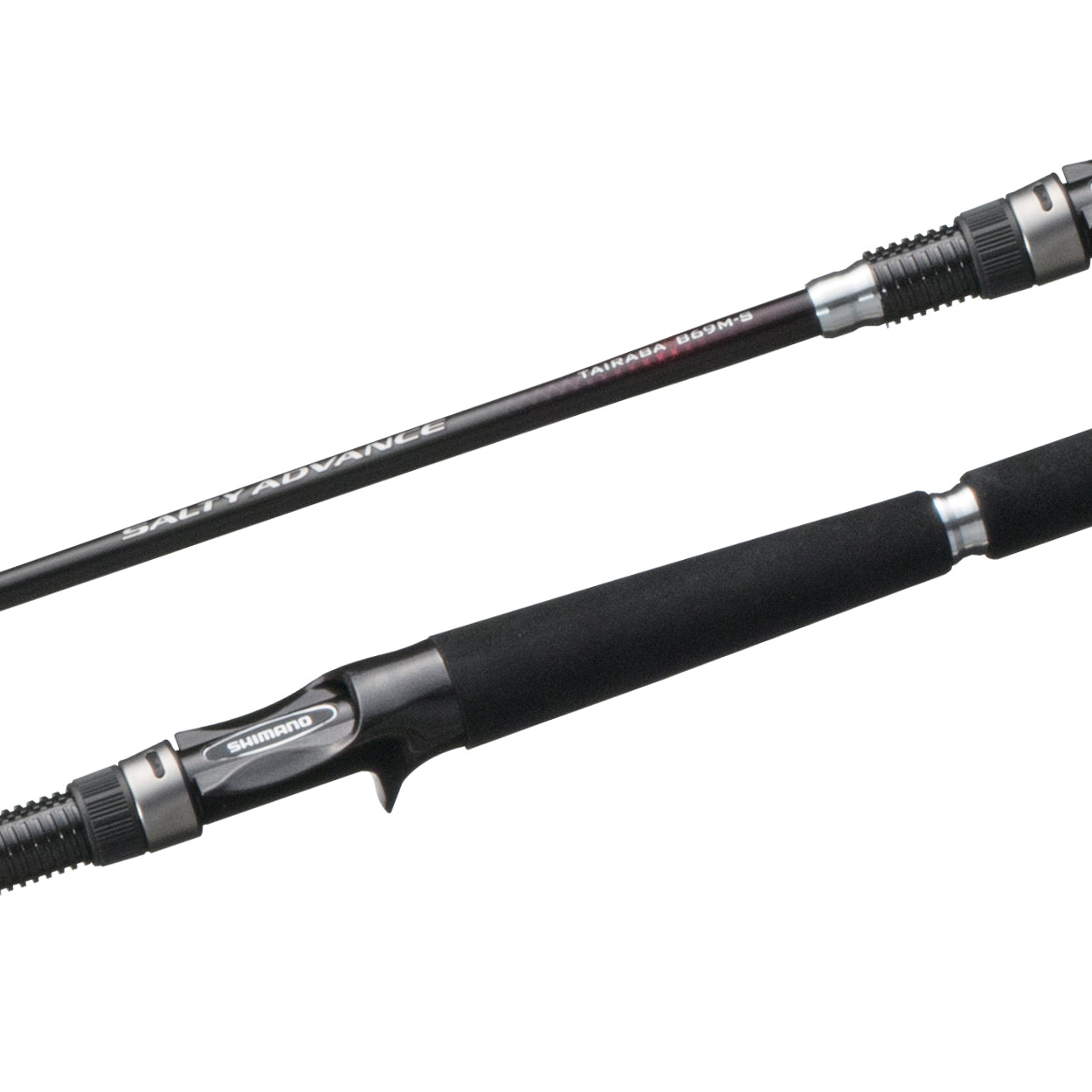 Shimano Salty Advance Spin Rod
